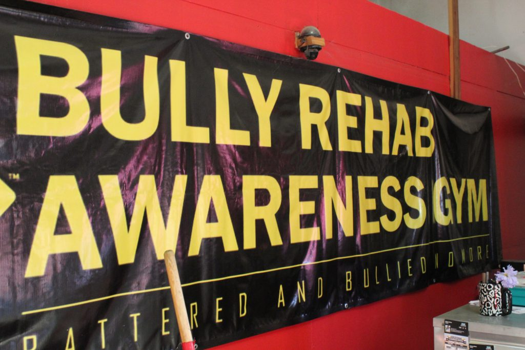 Battered and Bullied No More: BRAG in Yuma, Arizona