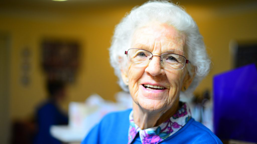 Access TLC Foundation helps to ensure all seniors near Los Angeles have high quality end of life care.