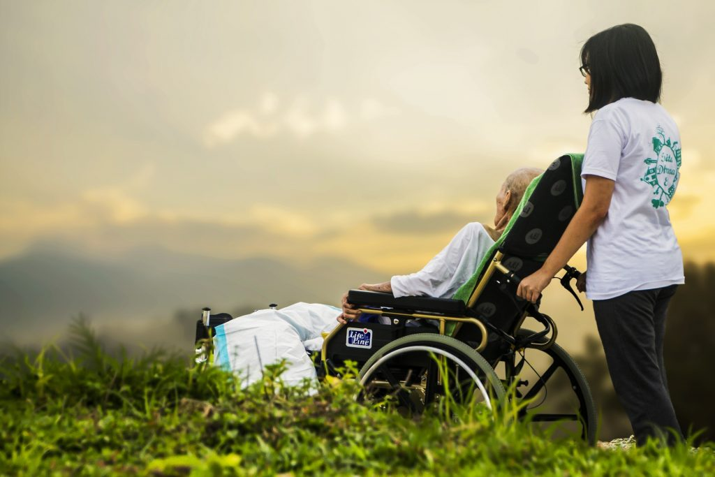 Access TLC Foundation: Compassionate End of Life Care